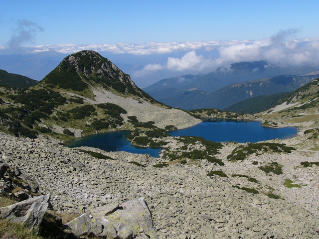 Summer in Pirin